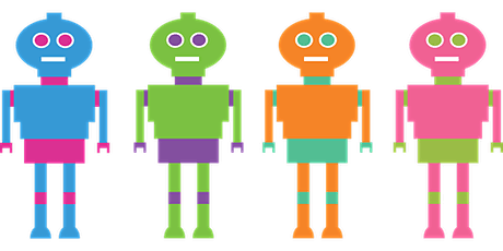eDiscovery School Holiday Program: Lotsa Bots tickets