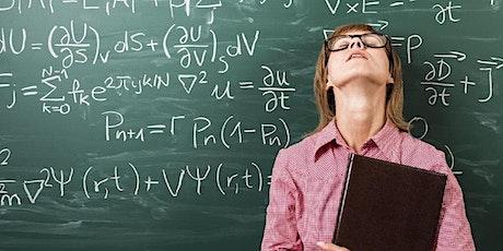 Advanced Maths – Year 12 Kickstarter [ONLINE]