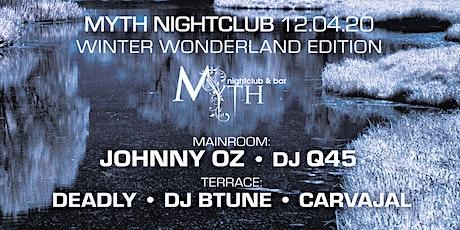 Outlet Fridays at Myth Nightclub | Friday 12.04.20 tickets