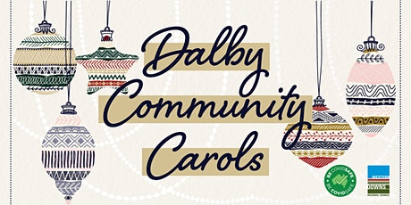 Dalby Community Carols tickets