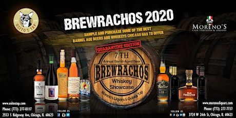 Brewrachos 2020 tickets