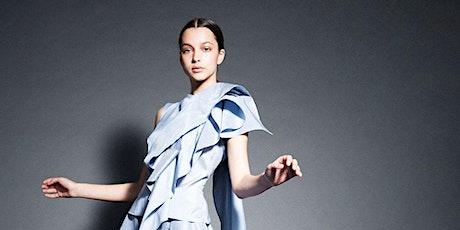 Ockham Lecture: Kiri Nathan&Kim Fraser: Design, Fashion, Cultural Integrity tickets
