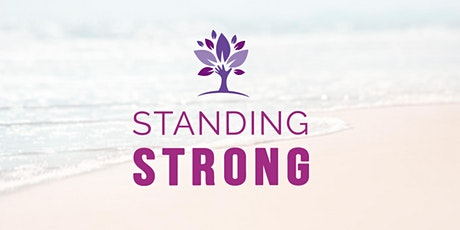 Women's Event, Standing Strong 2021 tickets
