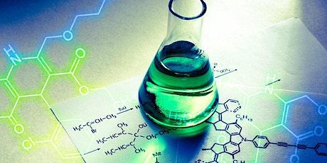 Chemistry - Year 12 Kickstarter [ONLINE] tickets