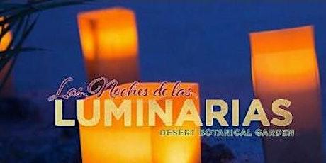 NAWIC Phoenix Holiday Celebration Luminarias tickets