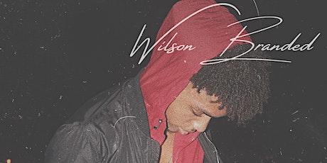 Wilson Branded EP Release Concert tickets