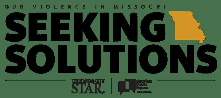 Gun Violence in Missouri: Seeking Solutions image
