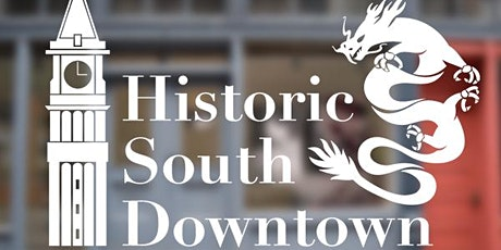 Historic South Downtown Annual Mixer Online! tickets