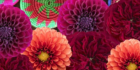 Flores De Amor tickets