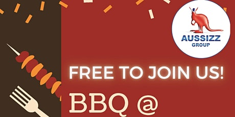Hyde Park BBQ Event tickets
