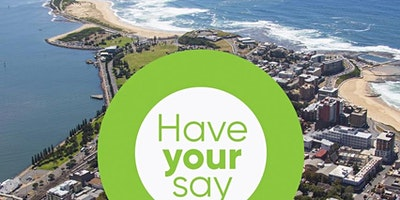 HYP and The City of Newcastle 'Future vision' workshop