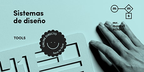 Masterclass Sistemas de Diseño con Pablo Peribañez Tafalla y Hector Calleja entradas
