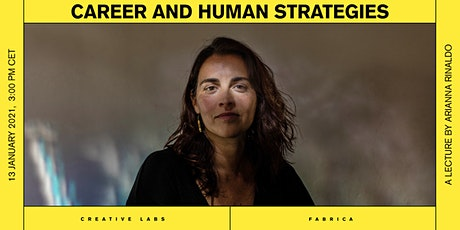 Career and human strategies tickets