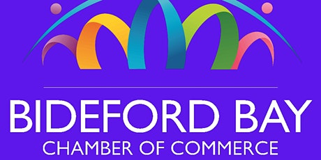 Bideford Bay Chamber Networking Group tickets