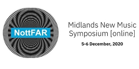 Midlands New Music Symposium tickets