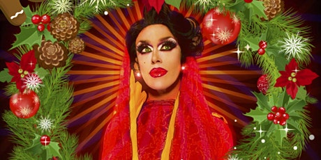"HOLIDAY XMAS DRAG BRUNCH ""CHURCH"" with Sabel Scities! tickets"