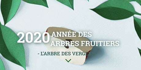 Distribution d'arbres à Jodoigne tickets