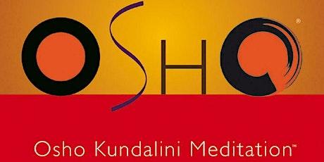 Kundalini Meditation - 60 minutes online tickets