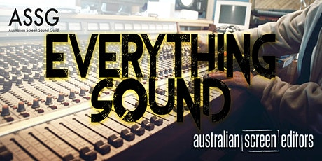 Everything Sound! tickets