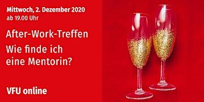 After Work Treff am  02.12.2020 (online)
