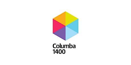 Columba 1400 HTLA  2021 Waitlist tickets