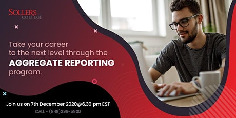 Jump start  to learn Aggregate Reporting program tickets
