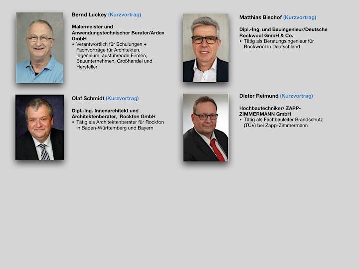 kompetenztreff trockenbau - ktt 2021: Bild