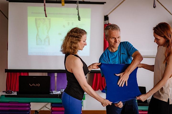 Das 4-Strukturen-Konzept - Rückenprobleme: Neue Perspektive und Bewegungen: Bild