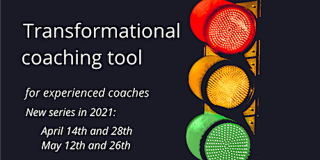 Traffic Light tool with Lori Shook 14 April 2021 tickets