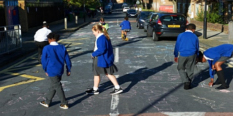 Want to develop School Streets? We need your help! tickets