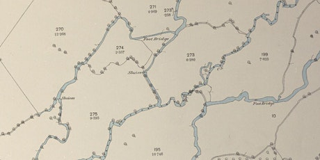 Mapping the Historic Character of the River Culm tickets