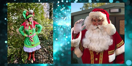 Meeting and Greet with Santa and his Elf tickets