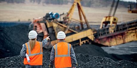 MEC Mining Industry Breakfast tickets