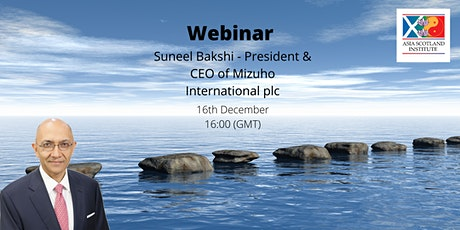 Suneel Bakhshi - Leadership and Building a Performance Culture tickets