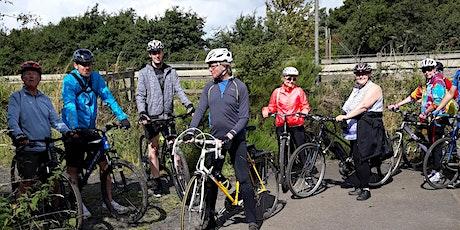 Bike Ride - Glenrothes Gallivant tickets