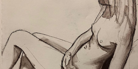 Life Drawing  at The Paxton Centre tickets