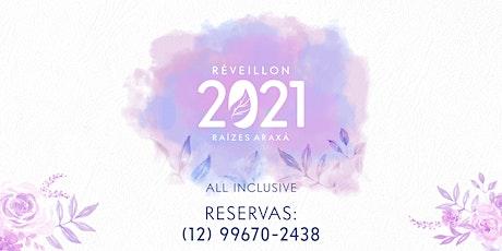 Réveillon 2021 Ubatuba ingressos