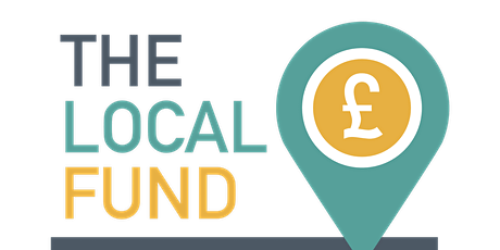 THE LOCAL FUND  Funding  Workshop tickets