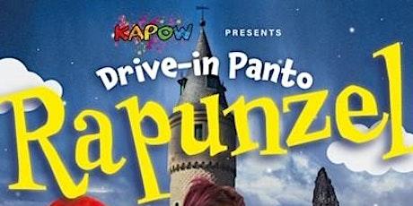Rapunzel Drive-in Panto @ Sligachan Hotel 11th Dec 14:00 tickets