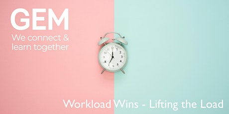 Workload Wins - Lifting the Load tickets
