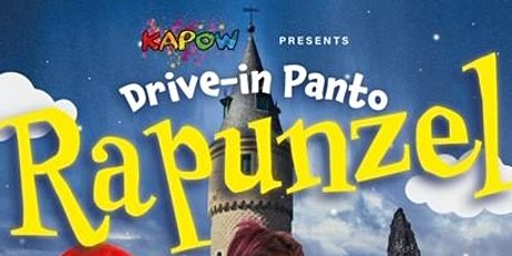 Rapunzel Drive-in Panto @ Sligachan Hotel 12th Dec 17:30 tickets