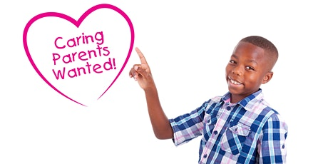 9AM: VIRTUAL MTG How to become a Foster Parent tickets