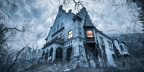 Ghost Stories for Christmas - The Toll House and The Monkey's Paw tickets