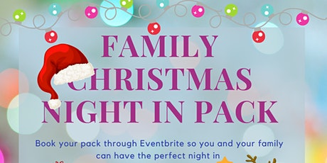 Christmas Family night in pack tickets