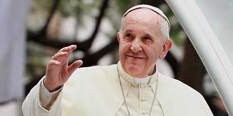 Laudato si' – Care for our Common Home tickets