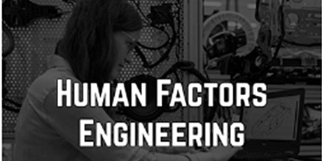 Human Factors Engineering to Satisfy the New IEC 62366-1, -2 tickets