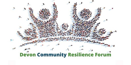DCRF Keynote; Community Resilience in a Unique Winter tickets
