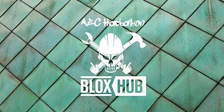 AEC Hackathon @ BLOXHUB 2021 tickets