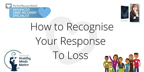 How To Recognise Your Response to Loss tickets