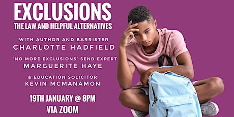 Exclusions: the law and alternatives tickets